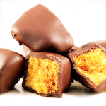 Choc HoneyComb