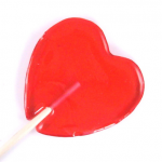 Heart Lolly Pop