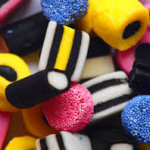 Liquorice All-Sorts