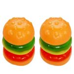 Gummi Burgers